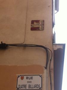Rue des Quatre Billards, 23 juin 2014, Oré