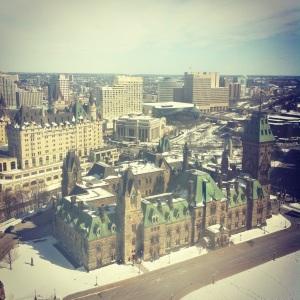 Ottawa - 6 mars 2015 - Droits réservés
